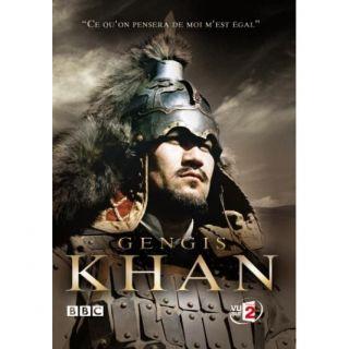 Gengis Khan en DVD FILM pas cher