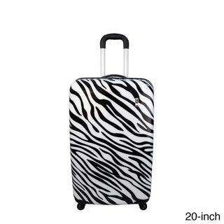 Travel Concepts by Heys Safari Hardise Spinner Luggage Set or 20, 26