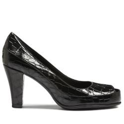 A2 by Aerosoles Womens Big Ben Pump