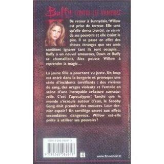 Buffy contre les vampires ; souvenirs dapocalypse   Achat / Vente