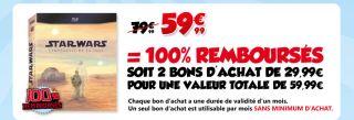 100% Remboursés** Sur Les Coffrets DVD & Blu Ray DVD   Achat / Vente