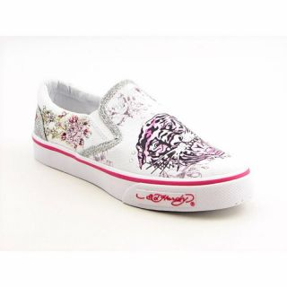 Ed Hardy Kids Youth Kids Girlss 11FDP102K Daphine White Athletic