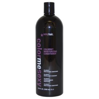 Sexy Hair Color Me Sexy 33.8 oz Colorset Moisturizing Conditioner