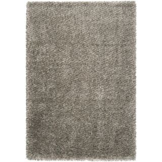 Kavala White/Grey/Black Area Shag Rug (710 X 106)