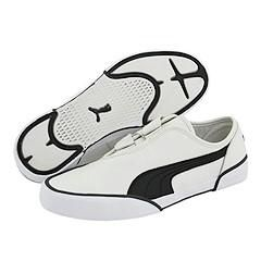 Puma Aqua Mostro L Vaporous Gray/Black/White Athletic