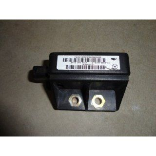 YAW BAS ESP TURN RATE SENSOR A 163 542 2104 (E.C.A.P) Everything Else