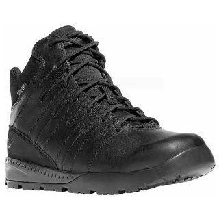 Danner 15922 Melee 6 GTX Uniform Boots   Black 6 1/2 D Shoes