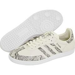 adidas Originals Samba Hand Drawn Ecru/Black/Ecru Athletic