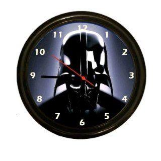 Star Wars Darth Vader Face Small 8 inches Wall Clock