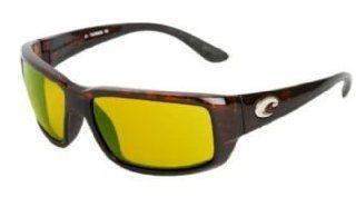 Costa Del Mar Sunglasses Fantail  Plastic / Frame