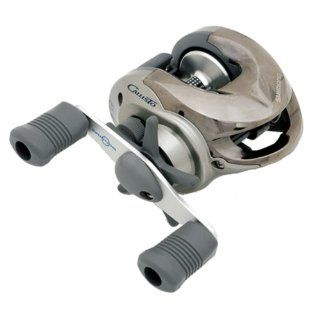 Baitcasting Reel (6.21), 10 Pounds/170 Yards Sports & Outdoors