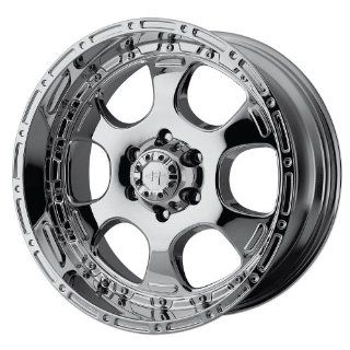 Helo HE842 Chrome Wheel   (18x9/8x170mm)    Automotive