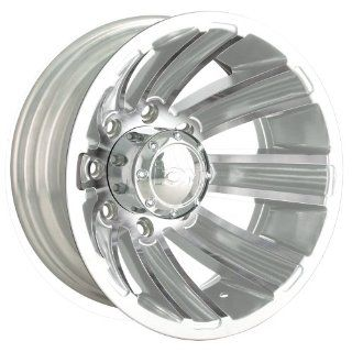 Ion Alloy Dually 166 Chrome Wheel (17x6.5/8x170mm)