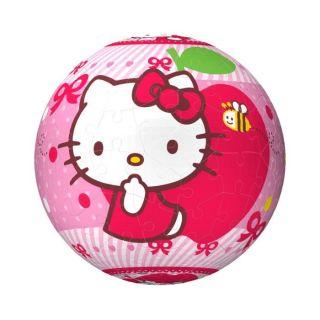 Puzzleball   Hello Kitty 108 pcs   Achat / Vente PUZZLE Puzzleball
