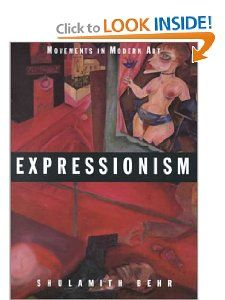 Expressionism (Movements in Modern Art) (9780521788472
