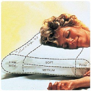 Wal Pil O Cervical Pillow Standard Size Health & Personal