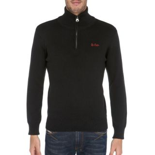 LEE COOPER Pull Homme Marine   Achat / Vente PULL LEE COOPER Pull