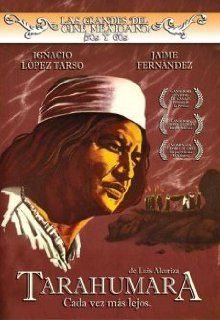 Tarahumara [NTSC/REGION 1 & 4 DVD. Import Latin America