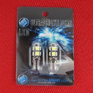 UBL 9 LED T10 Dome / Map / Overhead LED Light Bulbs (168, 175, 194