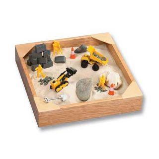 Big Builder My Little Sandbox