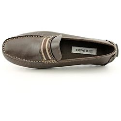 Steve Madden Mens Marra Brown Casual Shoes