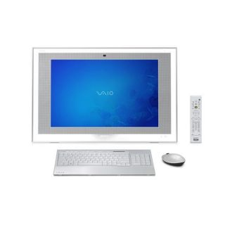 Sony Vaio 22 inch 2.4GHz 1TB TV Desktop (Refurbished)