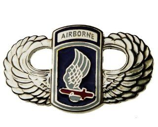 US Army 173rd Airborne Wings pin Jewelry