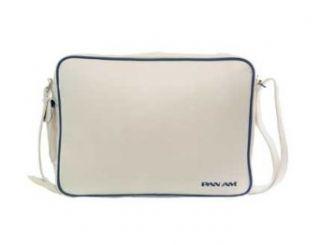 Pan Am Secret Agent Travel Bag Clothing