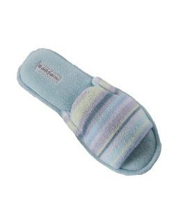 Isotoner Womens Pillow Step Slide: Shoes