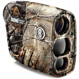 Bushnell Chuck Adams Edition Bowhunter Laser Rangefinder