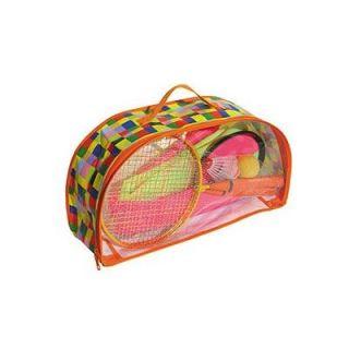 Sac de plage   Freesbee, Cerf volant, Badminton   Achat / Vente JEU D