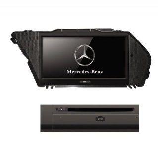 Pino Intelligent Mercedes Benz SLK 171(2004 2011) In Dash