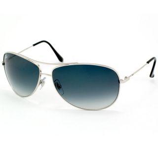 Ray Ban Unisex RB3293 Outdoorsman Aviator Sunglasses
