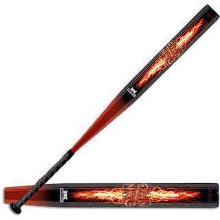 Miken NRG 500 ASA Maxload Softball Bat ( sz. 26 ): Sports