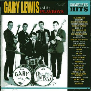Gary Lewis and the Playboys Complete Hits Gary