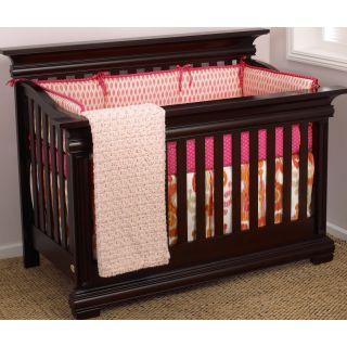 Cotton Tale Sundance 4 piece Crib Bedding Set Today $185.99