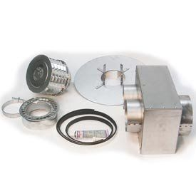 Concentric Vent Kit For Beacon/Morris® Low Profile Gas Fired Unit
