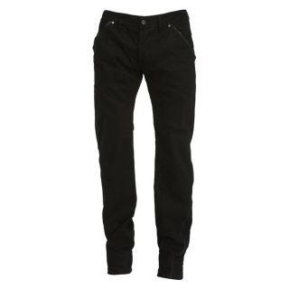 DIESEL Pantalon Pemit Homme Noir   Achat / Vente PANTALON DIESEL