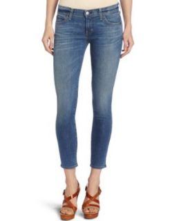 TEXTILE Elizabeth and James Womens Ozzy Ankle Jean