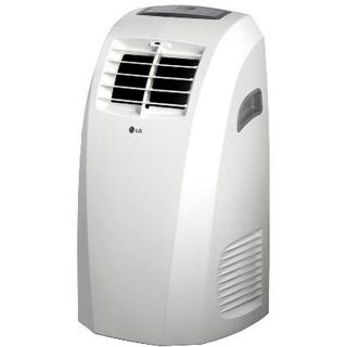 LG Electronics LP0910WNR 9,000 BTU Portable Air Conditioner with