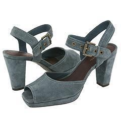 Aerosoles Lesslie Midnight Blue Suede