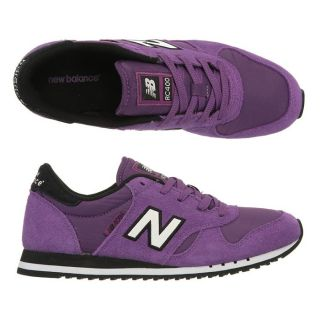 Baskets 400 Violet   Achat / Vente BASKET MODE NEW BALANCE Baskets 400