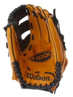 Wilson A1000 A1 115 11.5 inch Baseball Glove
