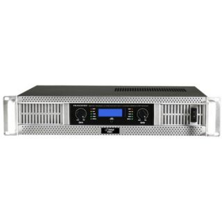 Pyle PEXA3000 Amplifier   1500 W RMS