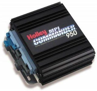 Holley 534 181 Marine Commander 950 Multi Port Engine Control Module