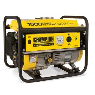Champion Generators Buy Portable Generators, CARB