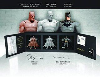 DC Direct Artist Signature Series EXCLUSIVE EDITION