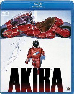 Akira [Blu ray]: Mitsuo Iwata: Movies & TV