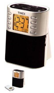 Timex Nature Sounds Clock Radio w/ Line In T307 Home
