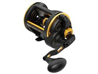 Penn Squall SQL60LDH Lever Drag Reel Sports & Outdoors